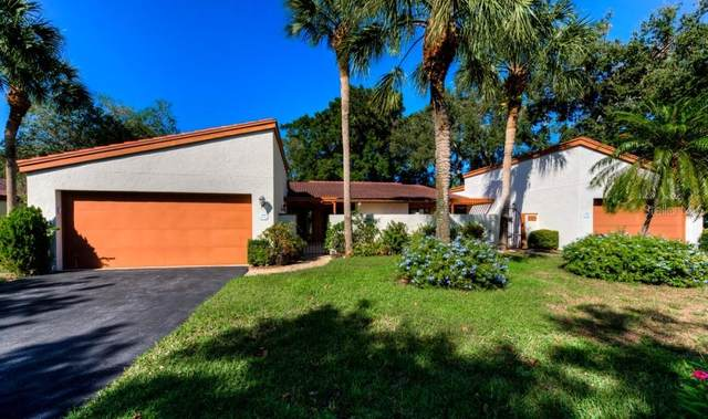 3402 Falcon Place 60B, Bradenton, FL 34210 (MLS #A4482828) :: Dalton Wade Real Estate Group