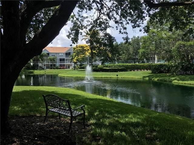 850 S Tamiami Trail #302, Sarasota, FL 34236 (MLS #A4482857) :: Sarasota Property Group at NextHome Excellence