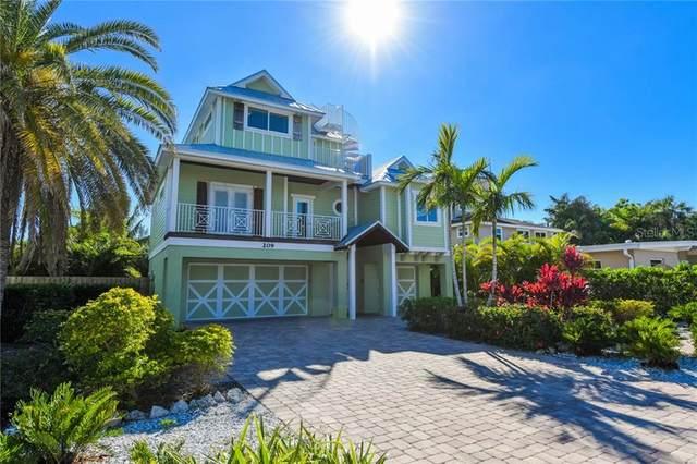 209 54TH Street, Holmes Beach, FL 34217 (MLS #A4482914) :: Bustamante Real Estate
