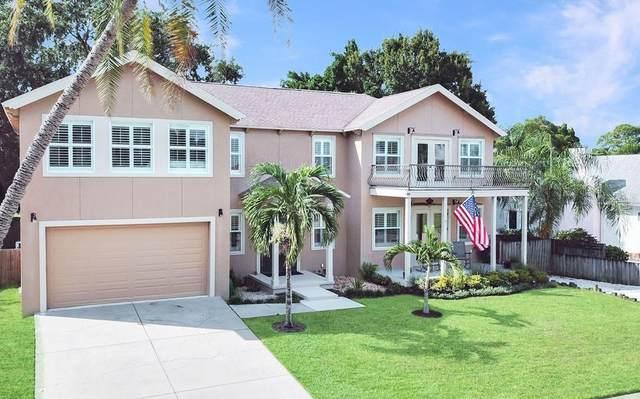 306 Chauncey Avenue, Bradenton, FL 34208 (MLS #A4482981) :: Everlane Realty