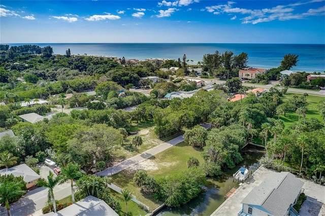551 Tarawitt Drive, Longboat Key, FL 34228 (MLS #A4483029) :: Burwell Real Estate