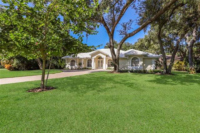 8484 Woodbriar Drive, Sarasota, FL 34238 (MLS #A4483059) :: Realty One Group Skyline / The Rose Team