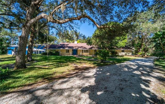 2271 53RD Street, Sarasota, FL 34234 (MLS #A4483100) :: Frankenstein Home Team
