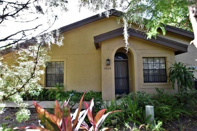 4629 Morningside #34, Sarasota, FL 34235 (MLS #A4483121) :: McConnell and Associates