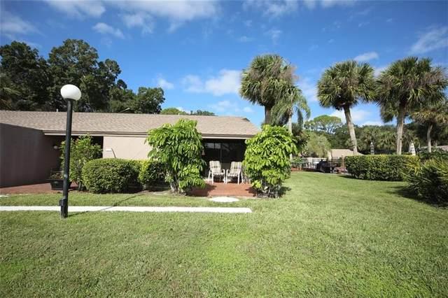 3515 Longmeadow #8, Sarasota, FL 34235 (MLS #A4483147) :: McConnell and Associates