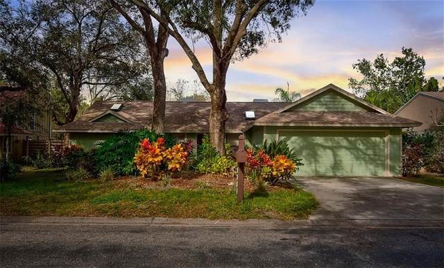 4079 Woodview Drive, Sarasota, FL 34232 (MLS #A4483220) :: Griffin Group