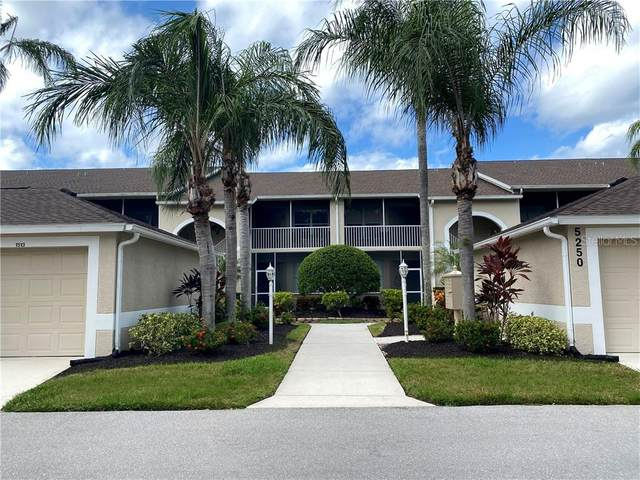 5250 Hyland Hills Avenue #1523, Sarasota, FL 34241 (MLS #A4483249) :: Premium Properties Real Estate Services