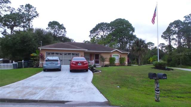 2763 Denicke Street, North Port, FL 34286 (MLS #A4483252) :: Pristine Properties