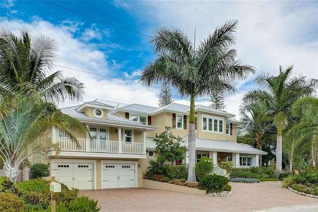 116 50TH Street, Holmes Beach, FL 34217 (MLS #A4483253) :: Sarasota Property Group at NextHome Excellence