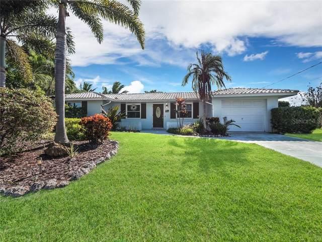 517 70TH Street, Holmes Beach, FL 34217 (MLS #A4483308) :: Griffin Group