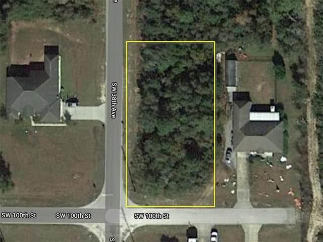 SW 38TH Avenue, Ocala, FL 34476 (MLS #A4483369) :: Griffin Group