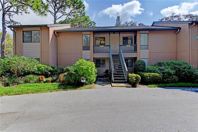 1707 Pelican Cove Road Gl451, Sarasota, FL 34231 (MLS #A4483407) :: Sarasota Property Group at NextHome Excellence