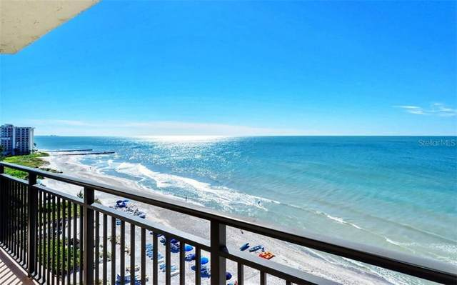 2525 Gulf Of Mexico Drive 9A, Longboat Key, FL 34228 (MLS #A4483421) :: New Home Partners