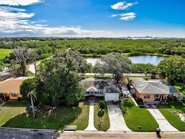 4074 24TH Avenue S, St Petersburg, FL 33711 (MLS #A4483446) :: Griffin Group