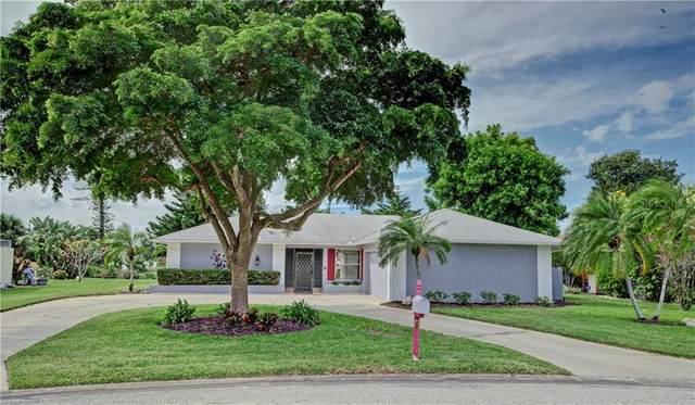 1702 68TH Street W, Bradenton, FL 34209 (MLS #A4483479) :: Griffin Group
