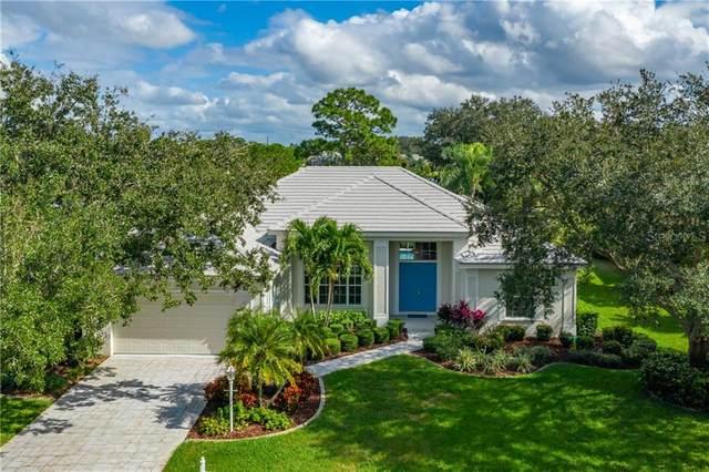 7361 Eaton Court Court, University Park, FL 34201 (MLS #A4483502) :: Burwell Real Estate