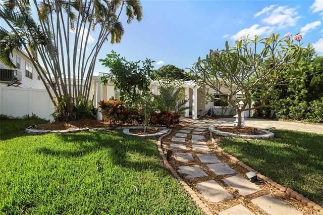4810 Chancellor Street NE, St Petersburg, FL 33703 (MLS #A4483503) :: RE/MAX Premier Properties