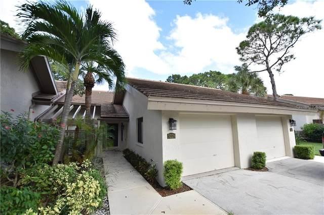 3228 Sandleheath #60, Sarasota, FL 34235 (MLS #A4483526) :: McConnell and Associates
