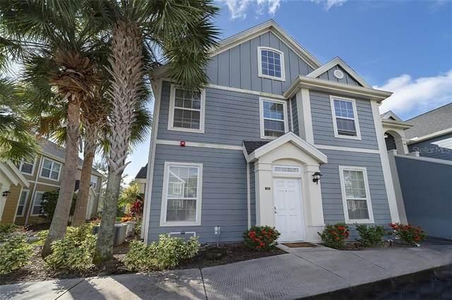 5510 Rosehill Road #101, Sarasota, FL 34233 (MLS #A4483549) :: MVP Realty
