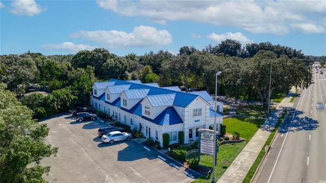 2061 Englewood Road, Englewood, FL 34223 (MLS #A4483597) :: The BRC Group, LLC
