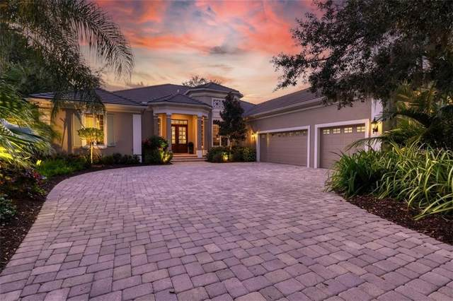 12312 Newcastle Place, Lakewood Ranch, FL 34202 (MLS #A4483679) :: Keller Williams on the Water/Sarasota