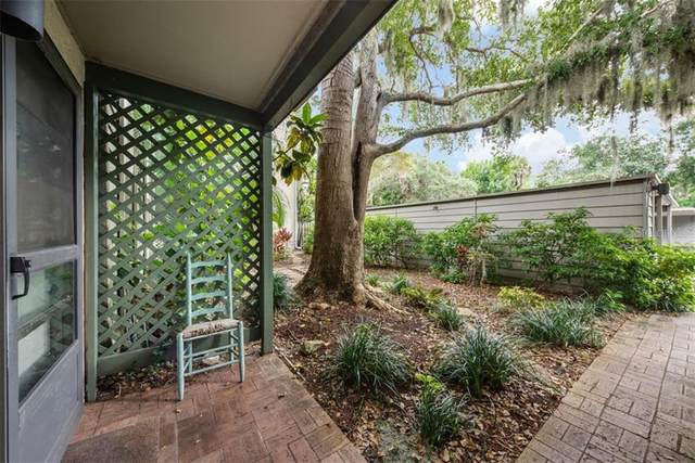 1603 Bayhouse Point Drive #108, Sarasota, FL 34231 (MLS #A4483693) :: Keller Williams on the Water/Sarasota