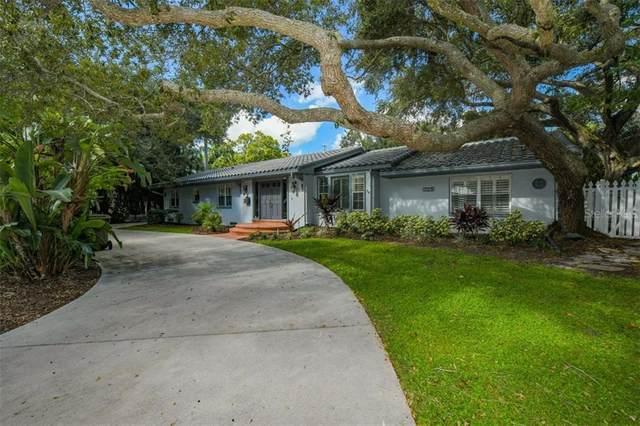 1723 South Drive, Sarasota, FL 34239 (MLS #A4483701) :: Griffin Group