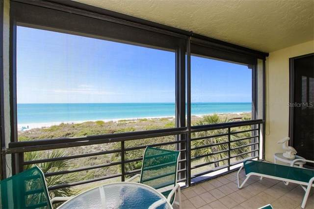 5461 Gulf Of Mexico Drive #402, Longboat Key, FL 34228 (MLS #A4483717) :: Alpha Equity Team