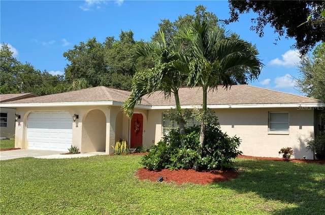 64 Clemson Road, Venice, FL 34293 (MLS #A4483724) :: Carmena and Associates Realty Group