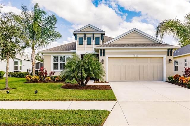 12453 Glenridge Lane, Parrish, FL 34219 (MLS #A4483733) :: Cartwright Realty
