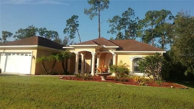 3835 Caesar Road, North Port, FL 34288 (MLS #A4483746) :: Delgado Home Team at Keller Williams