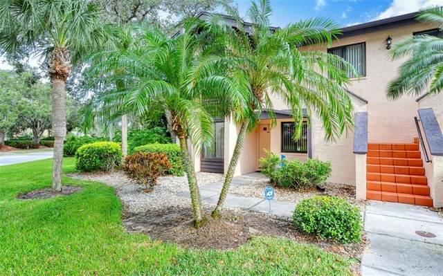 6191 Timber Lake Drive A1, Sarasota, FL 34243 (MLS #A4483806) :: Frankenstein Home Team