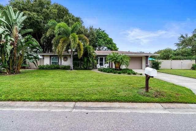 2927 Pinecrest Street, Sarasota, FL 34239 (MLS #A4483841) :: The Figueroa Team