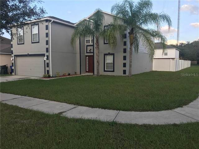 10464 Fly Fishing Street, Riverview, FL 33569 (MLS #A4483848) :: Griffin Group