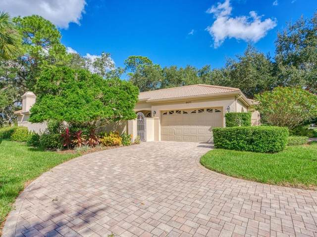3477 Hadfield Greene #2, Sarasota, FL 34235 (MLS #A4483857) :: McConnell and Associates