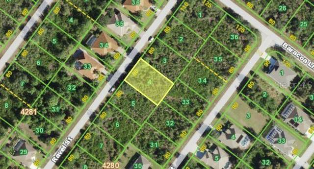 9132 Ravel Street, Port Charlotte, FL 33981 (MLS #A4483861) :: The BRC Group, LLC