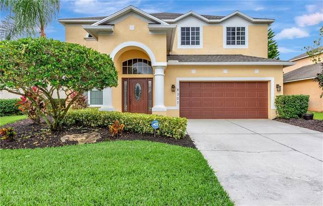 8307 Haven Harbour Way, Bradenton, FL 34212 (MLS #A4483882) :: Baird Realty Group