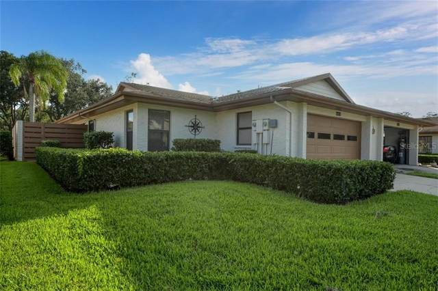 4475 Atwood Cay Circle #14, Sarasota, FL 34233 (MLS #A4483885) :: Griffin Group