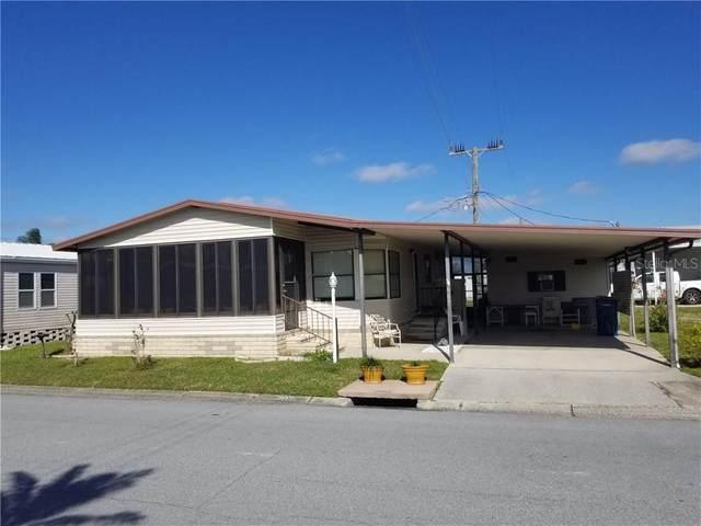 907 50TH Avenue W, Bradenton, FL 34207 (MLS #A4483887) :: The Kardosh Team
