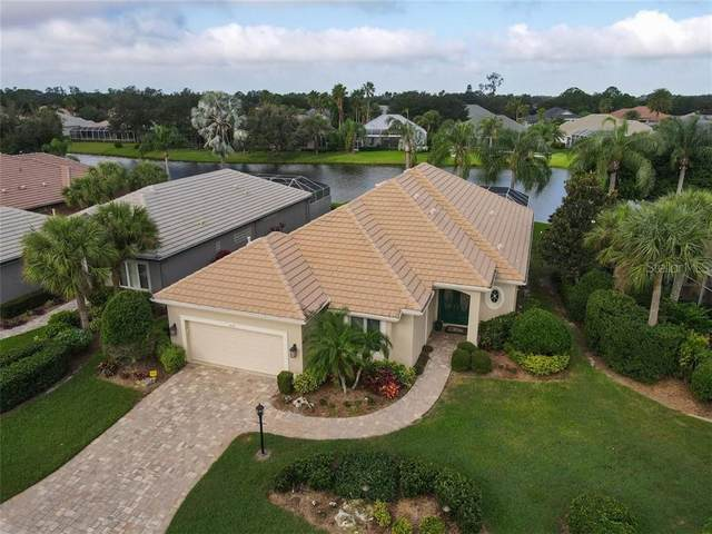 5220 97TH Street E, Bradenton, FL 34211 (MLS #A4483898) :: Burwell Real Estate