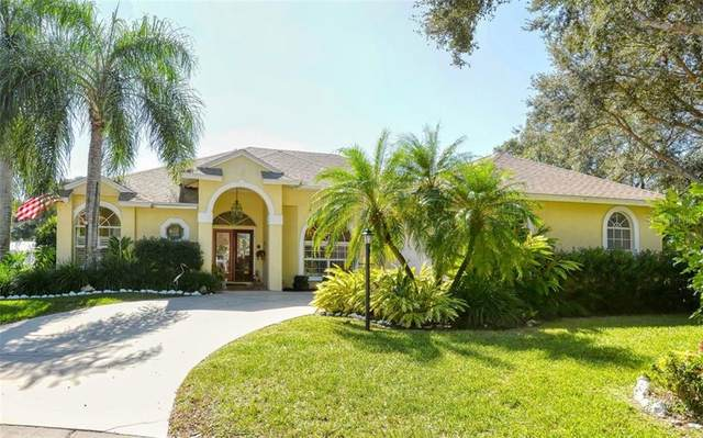 4814 Shadyview Court, Sarasota, FL 34232 (MLS #A4483917) :: Griffin Group