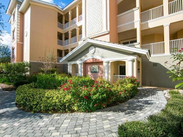 5310 Manorwood Drive #8, Sarasota, FL 34235 (MLS #A4483937) :: McConnell and Associates