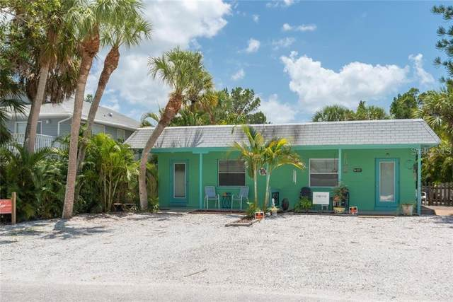 205 71ST Street B, Holmes Beach, FL 34217 (MLS #A4483941) :: Burwell Real Estate