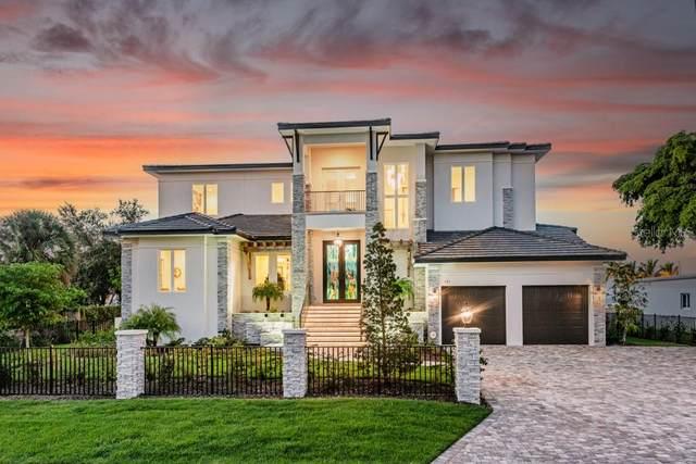 121 Seagull Lane, Sarasota, FL 34236 (MLS #A4483951) :: Key Classic Realty