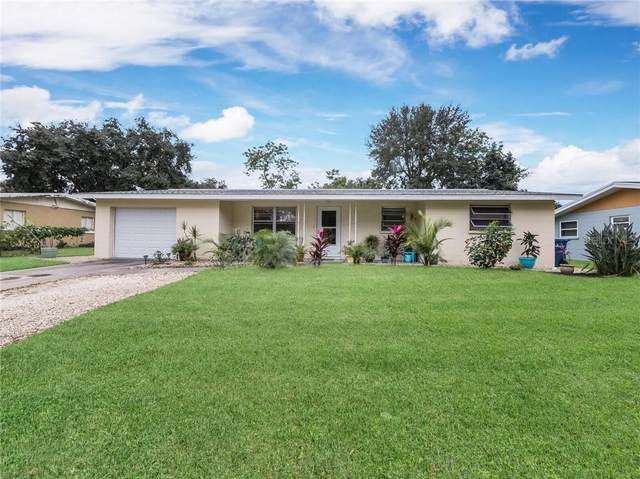 3124 Savage Road, Sarasota, FL 34231 (MLS #A4483954) :: Griffin Group