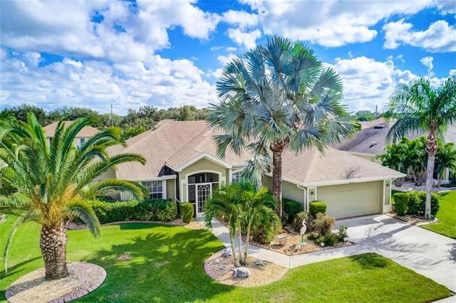 2444 Jasmine Way, North Port, FL 34287 (MLS #A4483956) :: Key Classic Realty