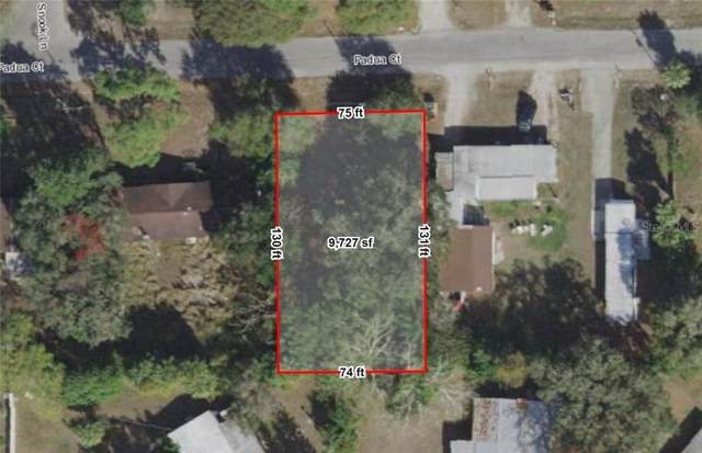 805 Padua Court, Nokomis, FL 34275 (MLS #A4484016) :: Griffin Group