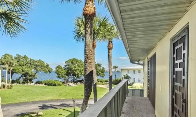 600 Manatee Avenue #214, Holmes Beach, FL 34217 (MLS #A4484018) :: McConnell and Associates