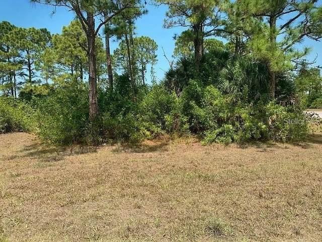 159 Green Pine Park, Rotonda West, FL 33947 (MLS #A4484019) :: The BRC Group, LLC