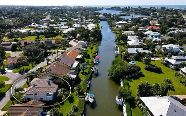 23 Inlets Boulevard #23, Nokomis, FL 34275 (MLS #A4484063) :: Medway Realty